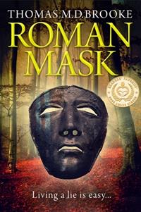 Roman Mask (Thomas M D Brooke)