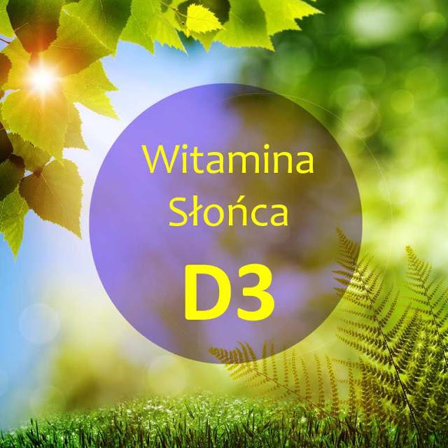 witamina d3 witamina słońca w połączeniu z witaminą k2 z natto mk7