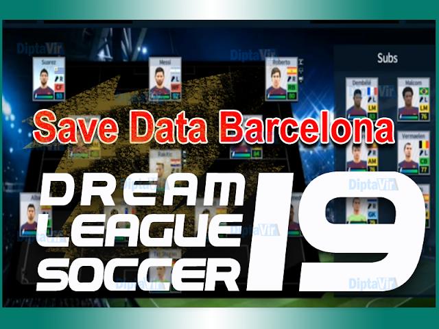 save-data-profiledat-dream-league-soccer-barcelona-2018-2019