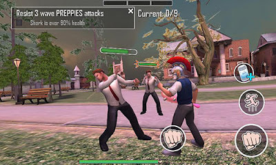 High School gang apk