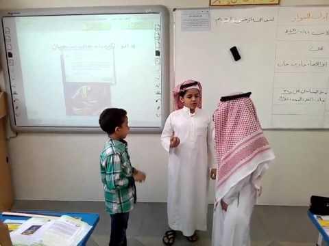Percakapan Bahasa Arab Tentang Peralatan Sekolah dan Kelas