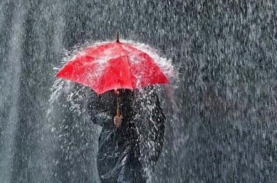 Persiapan Musim Hujan