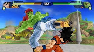 Www.JuegosParaPlaystation.Com Ps2 Ntsc Descargar Iso Gratis PlayStation 2 Dragon Ball Z: Budokai Tenkaichi 3