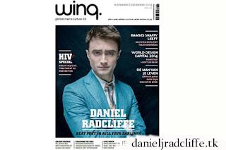 Update(2): Winq magazine (NL)