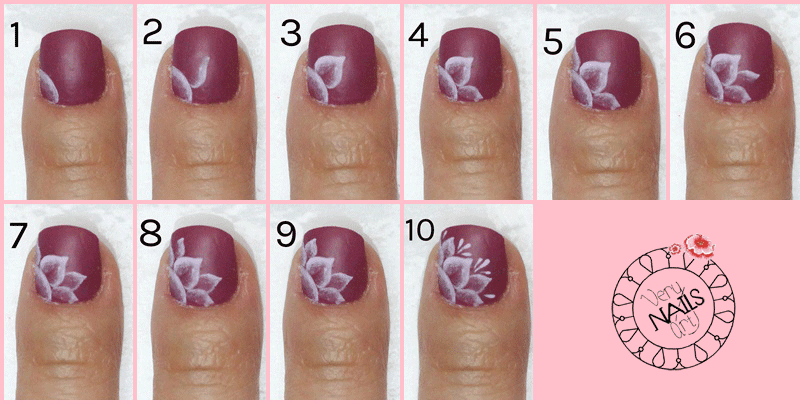 mandala-one-stroke-unas-decoradas-paso-a-paso