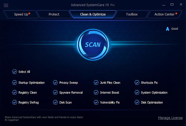 Advanced SystemCare 10 Pro [angki-share]