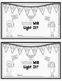 http://www.teacherspayteachers.com/Product/Who-Will-Light-It-and-Will-You-Light-It-Emergent-Reader-Who-and-You-1552611