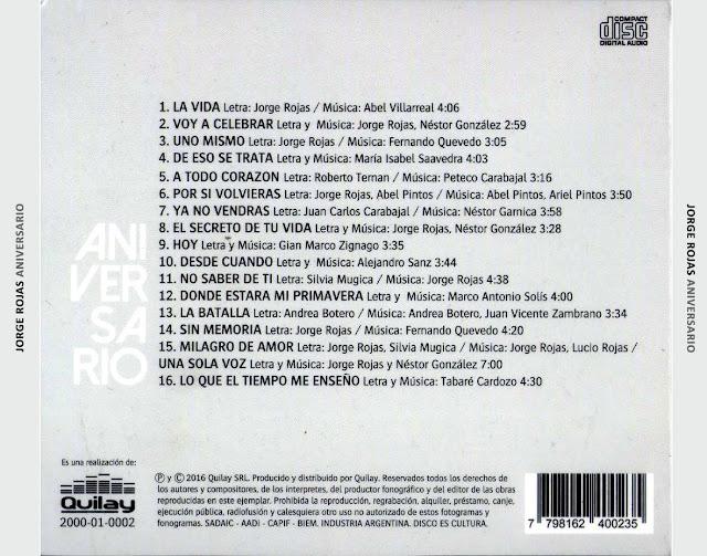 jorge rojas descargar disco completo gratis mega folklore argentino