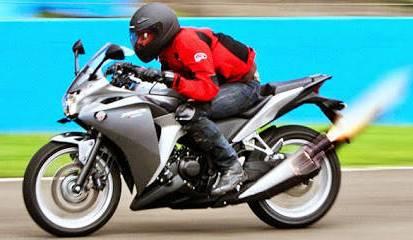 Penyebab motor brebet dan cara memperbaikinya