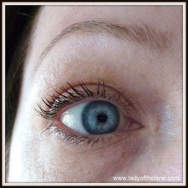 Pur Minerals Big Blink Mascara Review