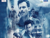 Film Action Terbaru : Naam Shabana (2017) Full Movie Gratis Subtitle Indonesia