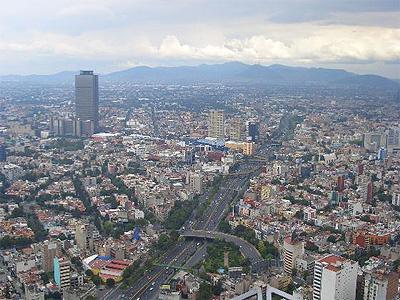 Mexico City Gezi Rehberi