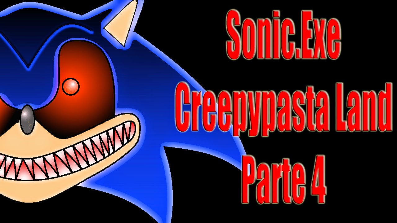 Sonic Exe wallpaper