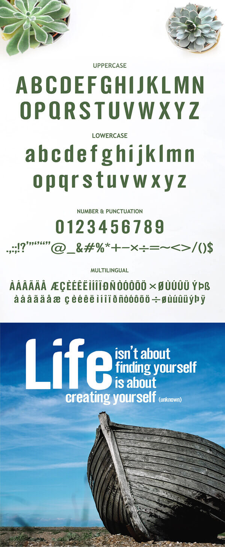 Free Font - Estherilla Free Font