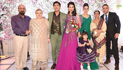 anjali-raut-siddhaanth-alesia-raut-akshay-gill-wedding-reception