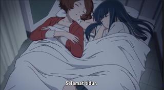 DOWNLOAD Sakurada Reset Episode 12 Subtitle Indonesia
