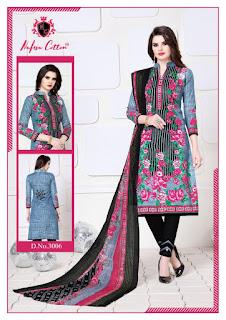 Dress Material: Nafisa Cotton Karachi vol 1 wholesale price