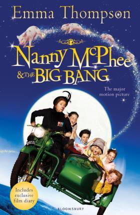 Nanny McPhee Returns 2010 Hindi Dual Audio Full Movie