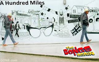 A Hundred Miles - The Bongs Again - Anjan Dutt