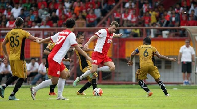Jadwal dan Prediksi Bola PSM vs Mitra Kukar Liga 1 Indonesia