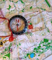 Αποτέλεσμα εικόνας για προσανατολισμος orienteering google maps