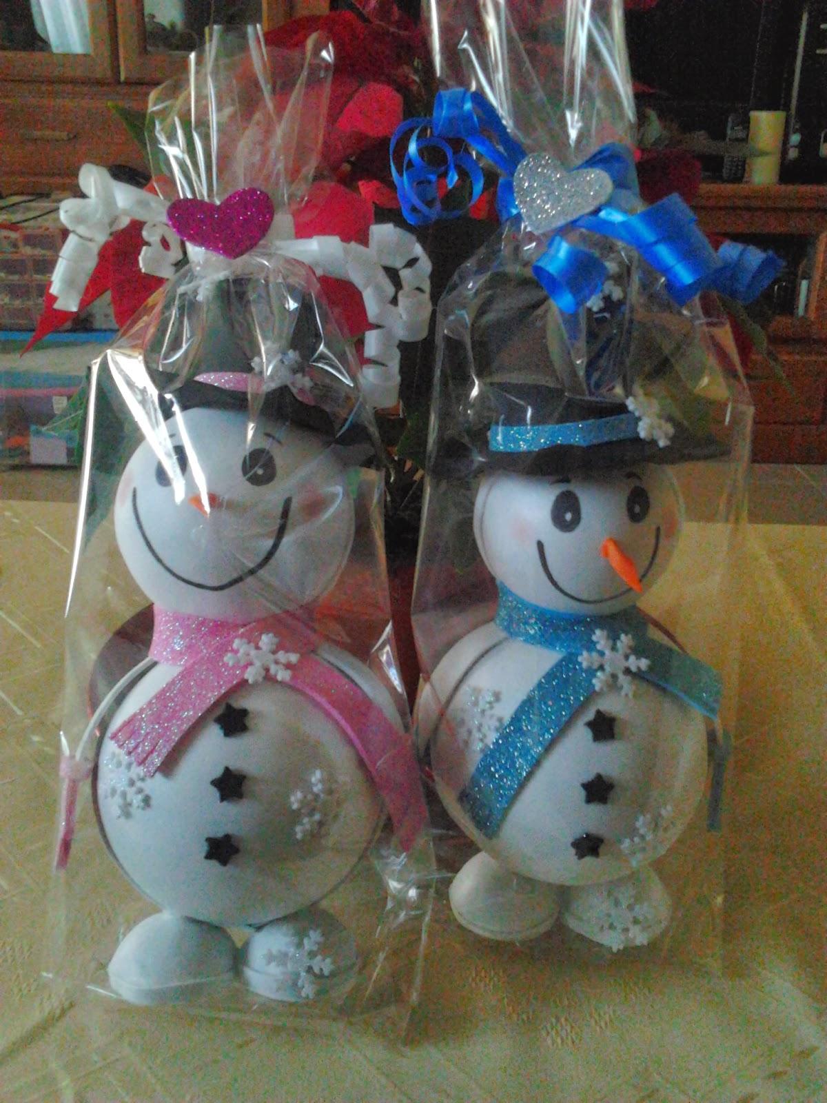 b0542febff9 Manualidades luna llena fofuchas navideñas otras cosillas de navidad jpg  1200x1600 Muñeco de nieve fofuchas navidad