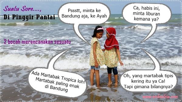 martabak tropica martabak paling enak di Bandung