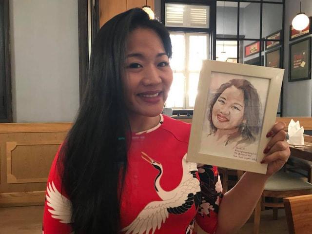Nữ đạo diễn Việt kiều 10 năm ở Việt Nam: 'Còn yêu nhiều lắm!' -2