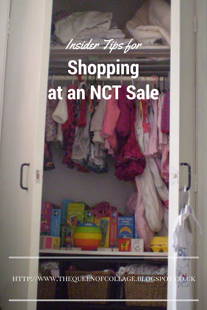 Insider Tips for Shopping at an NCT Sale