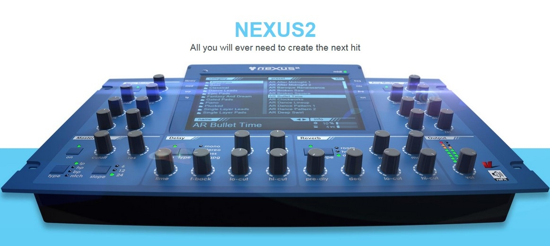 refx nexus 2 2 full pack th gi i plugin nh c c d nh cho fl studio. Black Bedroom Furniture Sets. Home Design Ideas