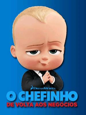 O Chefinho - De Volta Aos Negócios 2ª Temporada Torrent Download   720p
