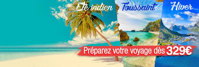 promo vacances septembre