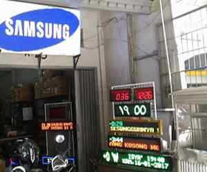 Lowongan Kerja Marketing di Digital Laptod and Led