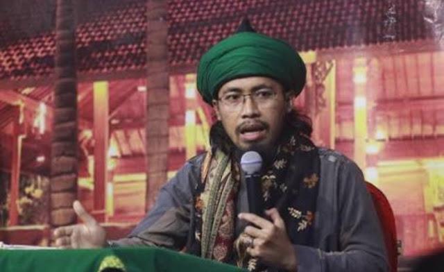 Mengapa Kita Harus Mencintai NU?, Ini Jawaban Sayyid Seif Alwi Ba'alawi