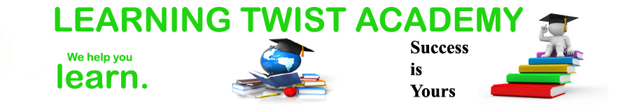 Learning Twist Academy: Computer