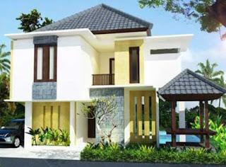 Trend 2016 - Desain Rumah Mewah Minimalis 04