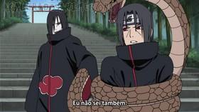Naruto Shippuuden 456 online legendado