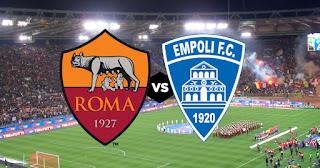ملخص مباراة روما وامبولي اليوم 11-03-2019 الدوري الايطالي