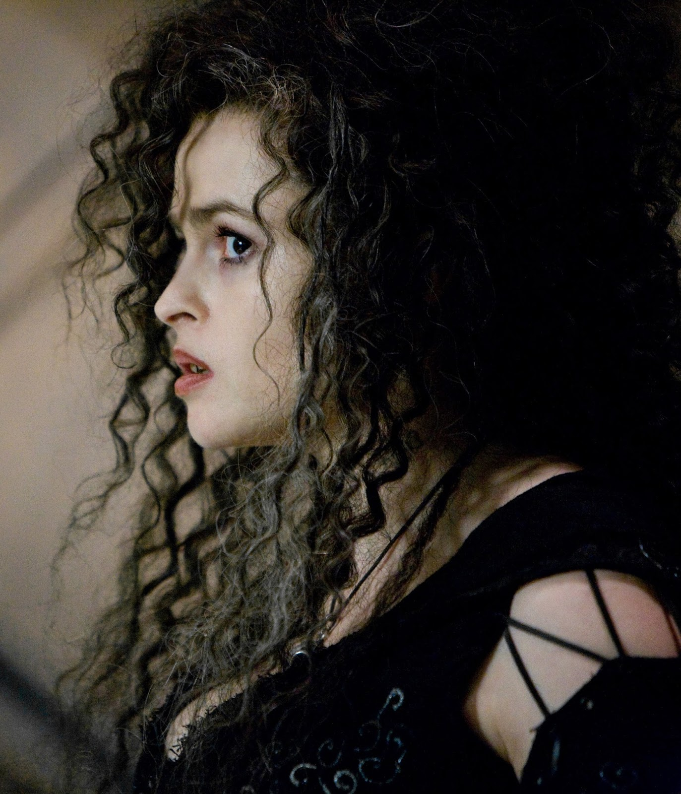 Doodlecraft Harry Potter Cosplay Bellatrix Lestrange