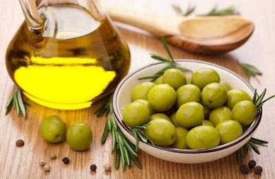 Sejuta Manfaat Minyak Zaitun untuk Kesehatan