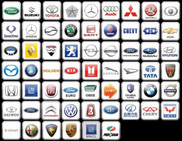 Car Brands Center Best Cars Dealers Center