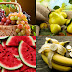 4 καλοκαιρινά φρούτα που έχουν την περισσότερη ζάχαρη - Πώς θα τα χρησιμοποιείς στην διατροφή σου