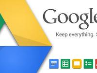 Cara Cepat Download File dari Google Drive yang Limit