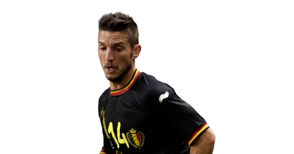 Renders Worldwide: Dries Mertens