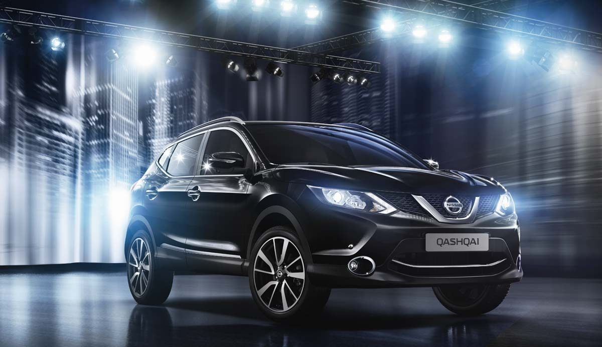 Nissan Qashqai Dimensioni - Bagagliaio - Peso | Misure serbatoio, capacità baule, altezza