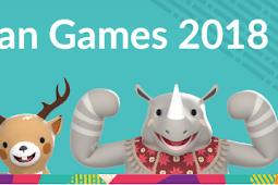 Donasi Lombok Hingga Dukungan Asian Games di Karnaval Ambarawa 2018