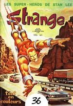 Strange n° 36