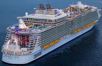 kapal pesiar Harmony of the Seas