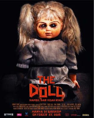 Galeri Film Indonesia The Doll