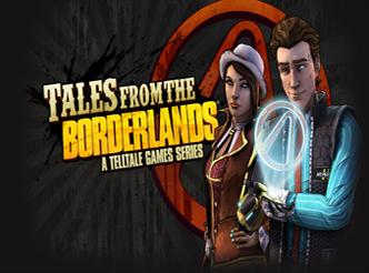 Tales From The Borderlands [Full] [Español] [MEGA]